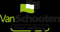Van Schooten Totaal Stoffering Logo